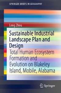 Cover Sustainable Industrial Landscape Plan and Design