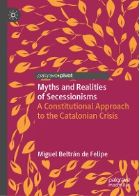 Cover Myths and Realities of Secessionisms