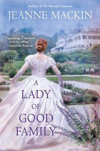 Cover Lady of Good Family
