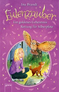 Cover Eulenzauber