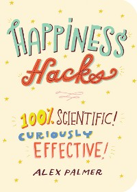 Cover Happiness Hacks