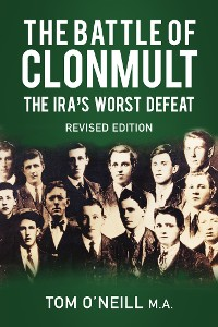 Cover The Battle of Clonmult