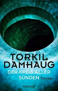 Cover Der Kreis aller Sünden