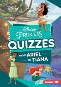 Cover Disney Princess Quizzes