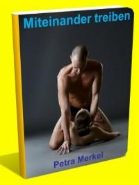 Cover Miteinander treiben - 144 Seiten