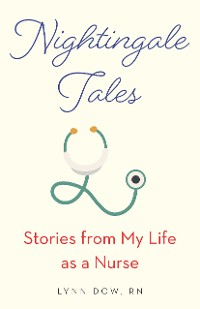 Cover Nightingale Tales