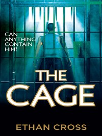 Cover The Cage (Exclusive Digital Short Story)