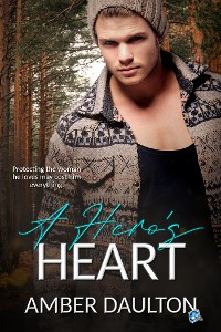 Cover A Hero's Heart