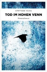 Cover Tod im Hohen Venn