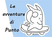 Cover Le avventure di Punto