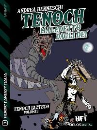 Cover Tenoch, maledetto dagli dei