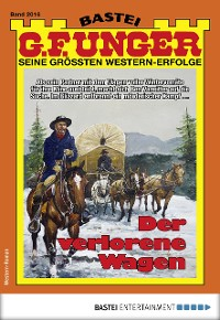 Cover G. F. Unger 2016 - Western