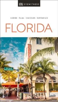 Cover DK Eyewitness Florida
