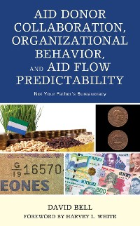 Cover Aid Donor Collaboration, Organizational Behavior, and Aid Flow Predictability