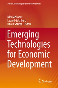 Cover Emerging Technologies for Economic Development