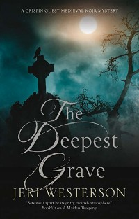 Cover Deepest Grave, The