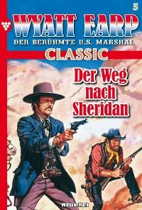 Cover Wyatt Earp Classic 5 – Western