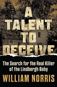 Cover A Talent To Deceive