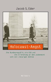 Cover Holocaust-Angst