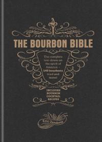 Cover Bourbon Bible