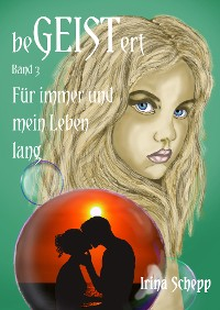Cover beGEISTert / Band 3