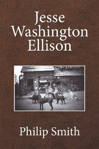 Cover Jesse Washington Ellison