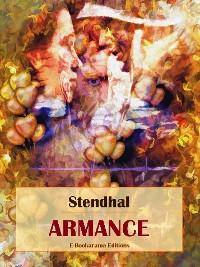 Cover Armance