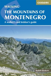 Cover Mountains of Montenegro