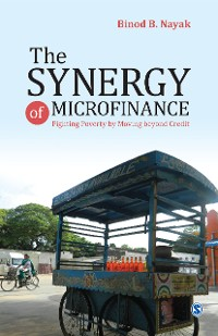 Cover The Synergy of Microfinance