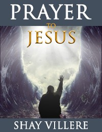 Cover Prayer to Jesus