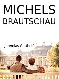 Cover Michels Brautschau