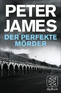 Cover Der perfekte Mörder