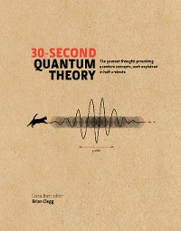 Cover 30-Second Quantum Theory