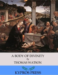 Cover Body of Divinity