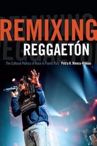 Cover Remixing Reggaeton