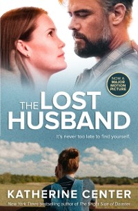 Cover Lost Husband