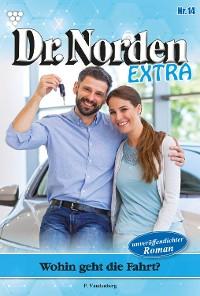 Cover Dr. Norden Extra 14 – Arztroman