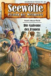 Cover Seewölfe - Piraten der Weltmeere 362