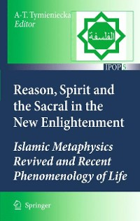 Cover Reason, Spirit and the Sacral in the New Enlightenment