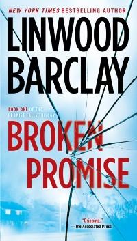 Cover Broken Promise