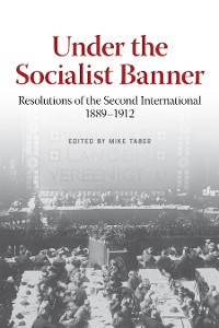 Cover Under the Socialist Banner