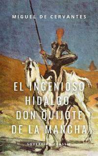 Cover El ingenioso hidalgo don Quijote de la Mancha