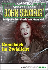 Cover John Sinclair 2131 - Horror-Serie
