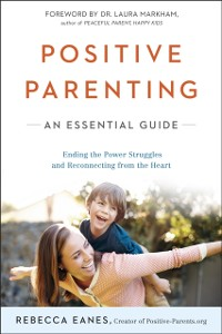 Cover Positive Parenting