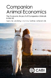 Cover Companion Animal Economics