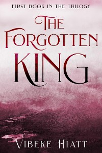 Cover The Forgotten King