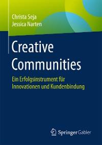 Cover Creative Communities