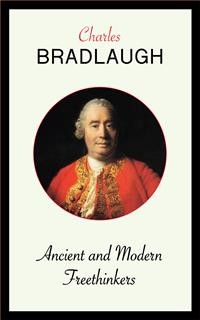 Cover Ancient and Modern Freethinkers