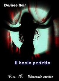 Cover Il bacio perfetto