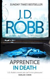 Cover Apprentice in Death